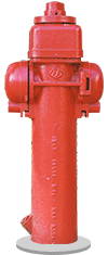 1950 - hydrant