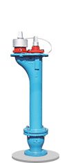 1970 - underground hydrant