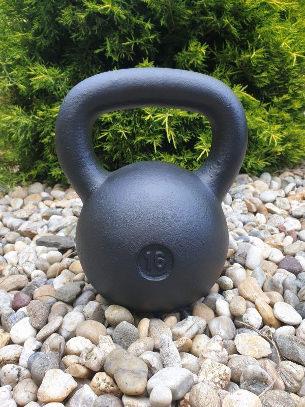16 kg kettlebell