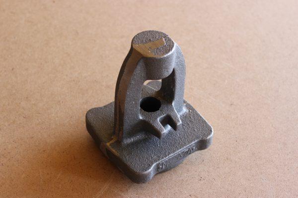 Ipari gépöntvény