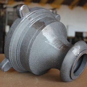 Ipari gépöntvény (2)
