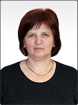 Andrics Istvánné
